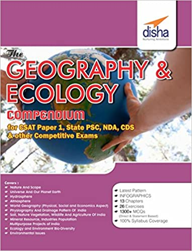 geography ecology question