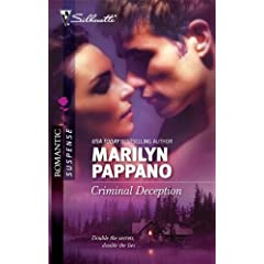 Criminal Deception by Marilyn Pappano