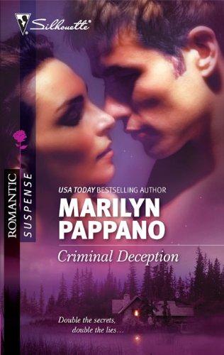 Image of Criminal Deception (Silhouette Romantic Suspense)