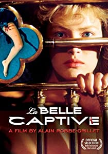 La Belle Captive - DVD (French