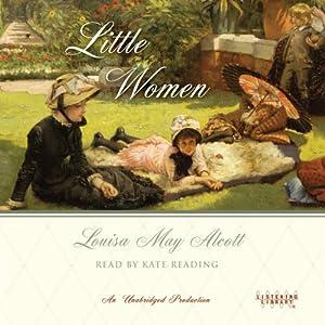 Little Women | [Louisa May Alcott]
