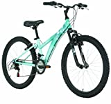 Diamondback Tess 24 Jr Girls' Mountain Bike (24-Inch Wheels)