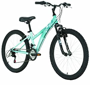 Diamondback Tess 24 Jr Girls' Mountain Bike (2011 Model, 24-Inch Wheels)