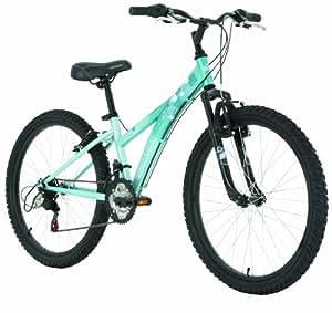 Diamondback Tess 24 Jr Girls' Mountain Bike (2011 Model, 24-Inch Wheels)