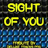 Sight of You - A Tribute to Tulisa