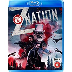 Z Nation  Season 5 [Blu-ray]