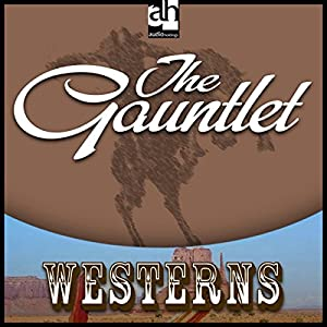 The Gauntlet Audiobook