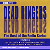 img - for Dead Ringers: The Best of the Radio Series book / textbook / text book