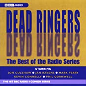 Dead Ringers: The Best of the Radio Series | [BBC Worldwide]