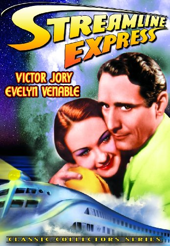 DVD : Streamline Express