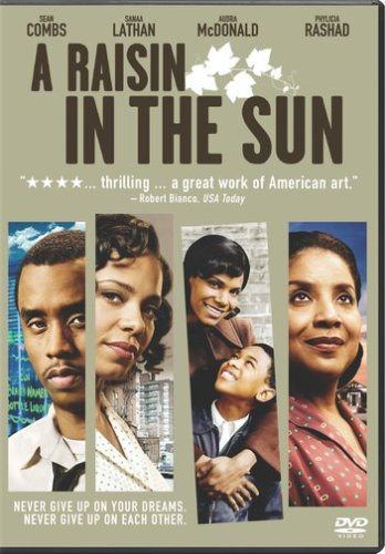 Cover art for  A Raisin in the Sun