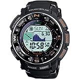 Casio Pro Trek Funk Solar Herren Uhr PRW-2500-1ER