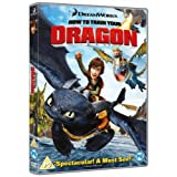 How To Train Your Dragon [Import anglais]par DREAMWORKS PICTURES