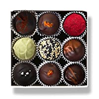 Today's fresh chocolate - 9 pc box