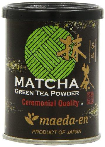 Maeda-En Mtcha Cermonial Quality, 1-Ounce