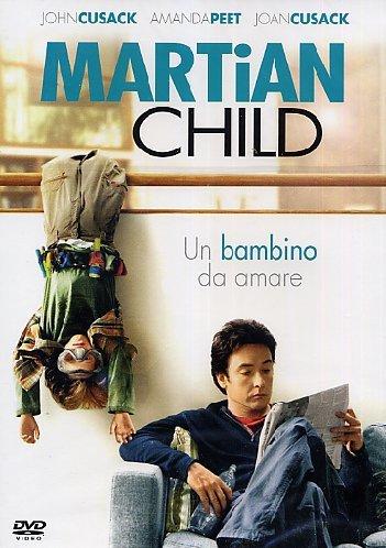 Martian Child - Un Bambino Da Amare [Italian Edition]