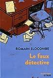 Le faux d�tective par Slocombe