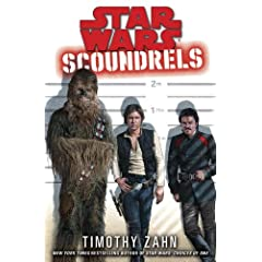 Scoundrels (Star Wars) by Timothy Zahn