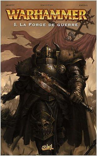[BD]Série/Comics Warhammer 40K 51hDtDeNZrL._SX310_BO1,204,203,200_
