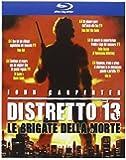 Distretto 13 - Le Brigate Della Morte [Italia] [Blu-ray]
