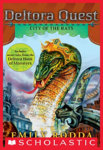 Deltora Quest #3: City of the Rats (Deltora Quest Kindle compare prices)