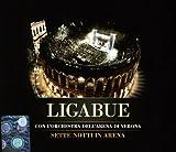 echange, troc Ligabue - Sette Notti in Arena