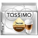 Tassimo Latte Macchiato classico, 5er Pack (5 x 8 Portionen)