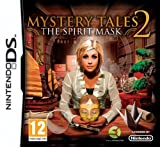 Mystery Tales 2 - The Spirit Mask (Nintendo DS)