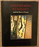 img - for Engineering Economy: Applying Theory to Practice book / textbook / text book