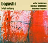 echange, troc Bayashi Trio - Help Is on It's Way