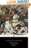 Orlando Furioso: A Romantic Epic: Part 1 (Penguin Classics) (Pt. 1)