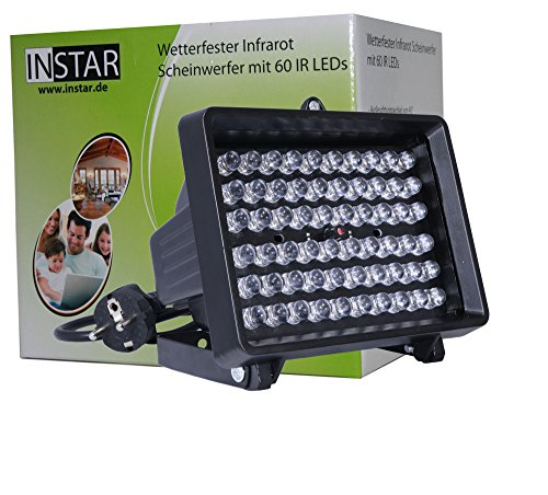 INSTAR-IN-905-V2-LED-Infrarot-Scheinwerfer-940nm-80-Grad-schwarz
