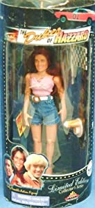 Exclusive Premiere Limited Edition Numbered Series The Dukes of Hazzard 'Daisy Duke' Doll