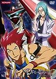 DVD ドラゴノーツ-ザ・レゾナンス- Vol.7