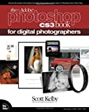 The Adobe Photoshop CS3 Book for Digital Photographers (0321501918) by Kelby, Scott