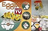 DivineXt Hard Boil Egg Cooker system