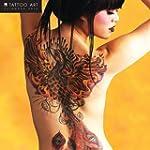 Tattoo Art 2016 Calendar