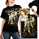 Fearless Album Package