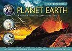 3-D Explorer: Planet Earth: A Journey...