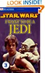 Dk Readers Star Wars I Want To Be Jed...