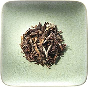 Mutan White Tea