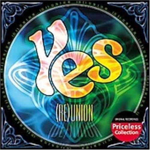 Yes - Re [Union] - Lyrics2You