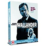 Wallander - Collected Films 1-7 [DVD]by Krister Henriksson