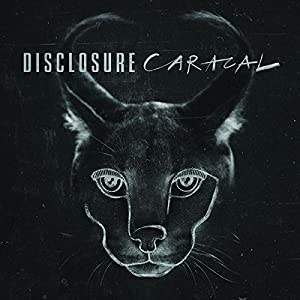 Caracal [Deluxe Edition]