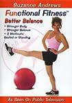 Functional Fitness: Better Balance [D...