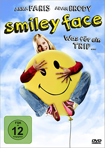 Smiley Face - Was für ein Trip...!