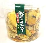みやさか食品 野菜ミックスチップス(バナナ入り) 200g