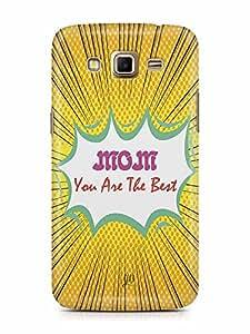 YuBingo Mom, You're the Best Designer Mobile Case Back Cover for Samsung Galaxy Grand 2