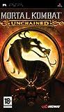 echange, troc Mortal kombat unchained