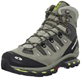 Salomon Womens Quest 4D GTX Hiking Boot